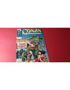 CONAN THE BARBARIAN 255...