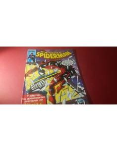 SPIDERMAN 137 EXCELENTE...