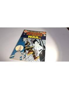 WEIRD WAR TALES 10...