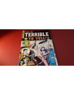 TALES TO TERRIBLE TO TELL 2...