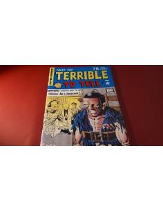TALES TO TERRIBLE TO TELL 4...