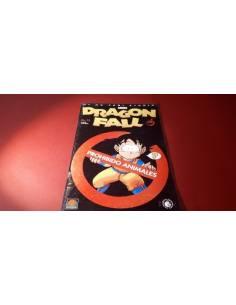 DRAGON FALL 11 BUEN ESTADO...