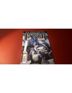 PUNISHER 9 EXCELENTE ESTADO...