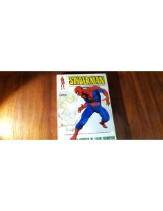 SPIDERMAN 48 MUY BUEN...