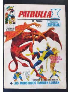 NORMAL ESTADO PATRULLA X 28...