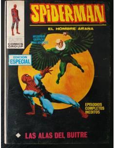 SPIDERMAN 19 VERTICE TACO