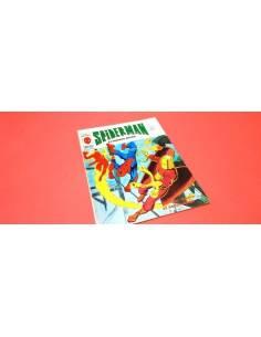 SPIDERMAN 10 VERTICE VOL III