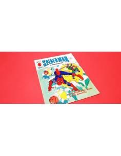 SPIDERMAN 12 VERTICE VOL III