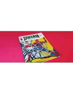 SPIDERMAN 13 VERTICE VOL III