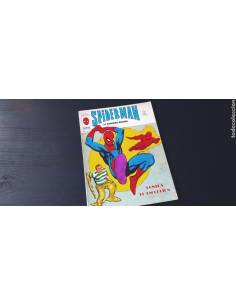 SPIDERMAN 10 VERTICE VOL III