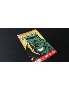 EL INCREIBLE HULK 25 PANINI COMICS