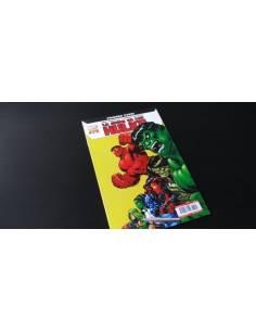 EL INCREIBLE HULK 24 AÑO III PANINI COMICS