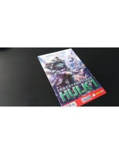 INCREIBLE HULK 10 AÑO II PANINI COMICS