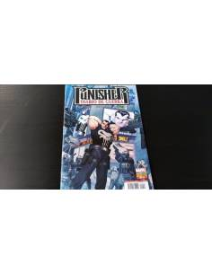 DE KIOSCO PUNISHER DIARIO...