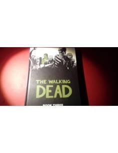 THE WALKING DEAD BOOK THREE...