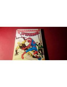 SPIDERMAN 3 BIBLIOTECA...