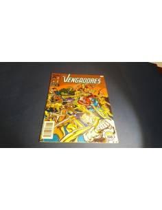 LOS VENGADORES 75 EXCELENTE...