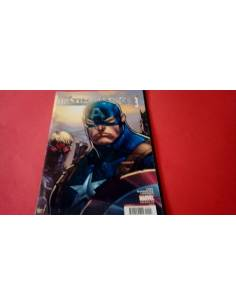 THE ULTIMATES 3 3 EXCELENTE...