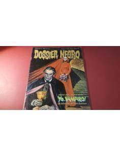 DOSSIER NEGRO 213 BUEN ESTADO