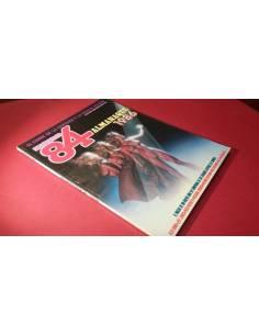 ALMANAQUE 1986 ZONA 84 BUEN...