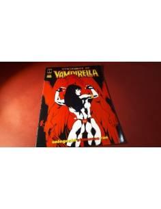 VENGEANCE OF VAMPIRELLA 7...