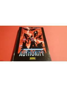 THE AUTHORITY - WARREN...