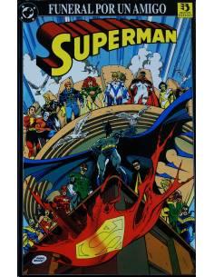 SUPERMAN EDICIONES ZINCO