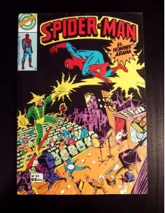 SPIDERMAN 65 BRUGUERA SPIDER-MAN