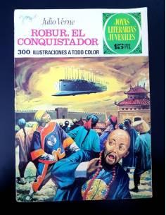 MUY BUEN ESTADO ROBUR EL...