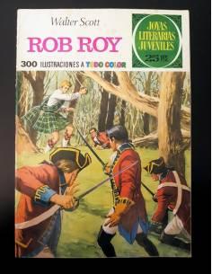 MUY BUEN ESTADO ROB ROY 11...