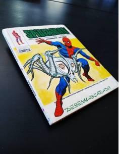 SPIDERMAN 47 VERTICE TACO