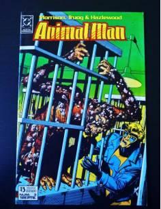 DE KIOSCO ANIMAL MAN 3...