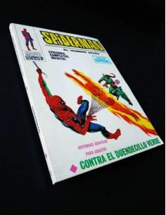 SPIDERMAN 8 VERTICE