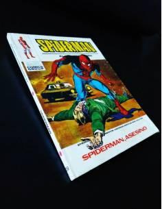 SPIDERMAN 39 VERTICE 25 TACO