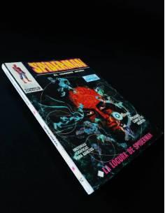SPIDERMAN 10 VERTICE 25 TACO