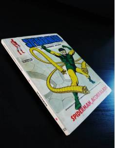 SPIDERMAN 50 VERTICE TACO