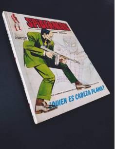SPIDERMAN 51 VERTICE TACO
