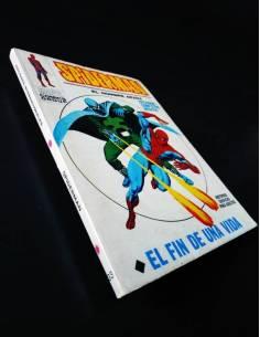 SPIDERMAN 33 VERTICE TACO