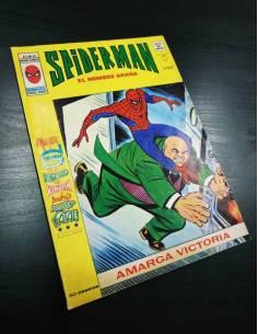 SPIDERMAN 30 VERTICE VOL III