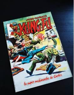 EXCELENTE ESTADO KUNG-FU 9...