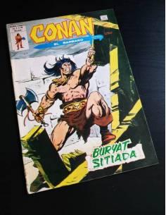 BUEN ESTADO CONAN 39...