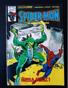 SPIDERMAN 63H VERTICE VOL III