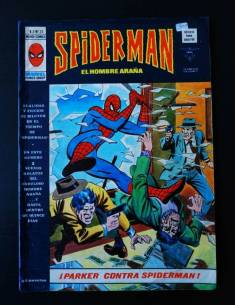 SPIDERMAN 25 VERTICE VOL III