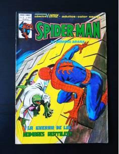 SPIDERMAN 63-I VERTICE VOL III