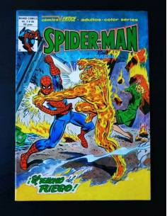 SPIDERMAN 66 VERTICE VOL III