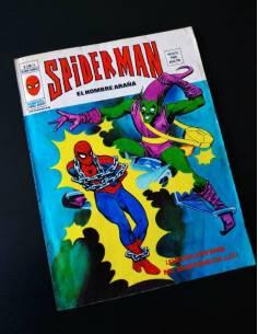 SPIDERMAN 14 VERTICE VOL III
