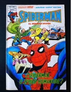 SPIDERMAN 63-A VERTICE VOL III