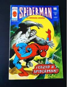 SPIDERMAN 54 VERTICE VOL III
