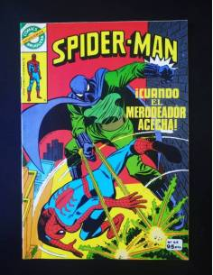 SPIDERMAN 64 BRUGUERA
