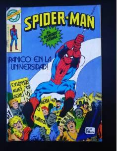 SPIDERMAN 43 BRUGUERA